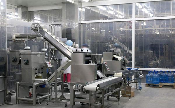 食品加工蒸汽发生器