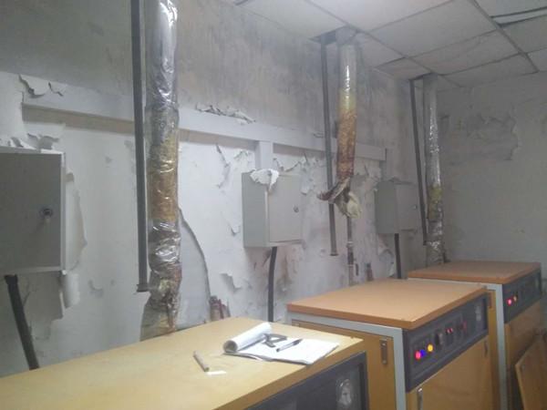 脉动灭菌器配套蒸汽发生器