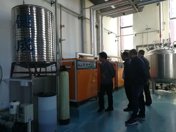 生物制药配套蒸汽发生器