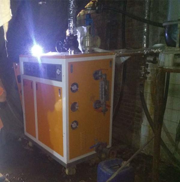 反应釜配套蒸汽发生器