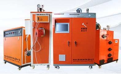 蒸汽发生器
