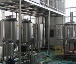 蒸汽发sheng器在医疗制药行业zhong的应用