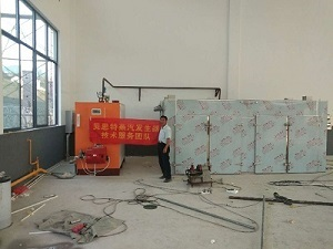 药cai的药性与honggan有着密切的关系,采用蒸汽发sheng器新式药caihonggan